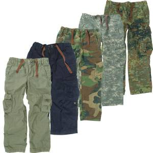 heiß-verkaufende Mode Neuankömmlinge unglaubliche Preise BW Kinderbekleidung im günstigen Army Shop | outdoorfan.de ...