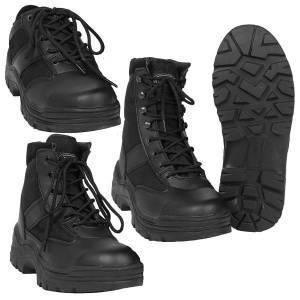 Security Boots –...