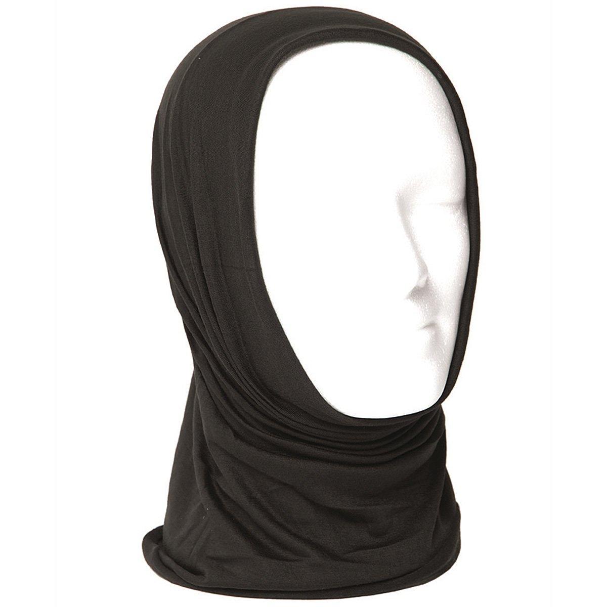 multifunktionstuch headgear schwarz 2 99 outdoorfan. Black Bedroom Furniture Sets. Home Design Ideas