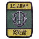 Abzeichen US Army Special Forces