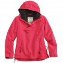 Ladies Windbreaker pink