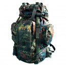 Rucksack Tactical Enforcer, flecktarn