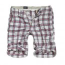 SURPLUS Kilburn Shorts, rot, XXL