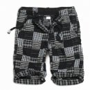 SURPLUS Kilburn Shorts, schwarz