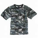 Tarn T-Shirt, dark camo, XL