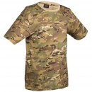 Tarn T-Shirt multitarn, XL