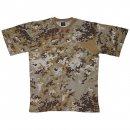 Tarn T-Shirt, vegetato desert, XL