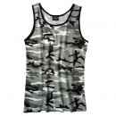 Tarn Tank-Top, urban