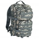US Rucksack ASSAULT Pack II large, AT digital
