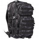 US Rucksack ASSAULT Pack II large, mandra night