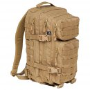 US Rucksack ASSAULT Pack coyote