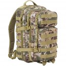 US Rucksack ASSAULT Pack multitarn