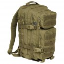 US Rucksack ASSAULT Pack oliv