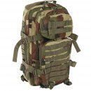 US Rucksack ASSAULT Pack tarn CCE