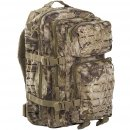 US Rucksack ASSAULT large LASER CUT mandra