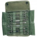 US Surgical Set 12-teilig