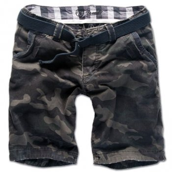 Advisor Basic Shorts darkcamo, S