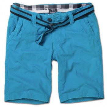 Advisor Basic Shorts türkis