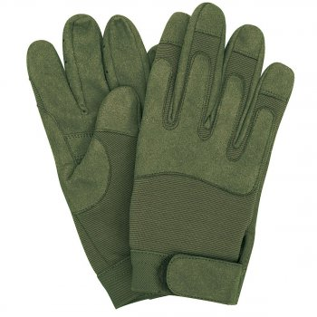 Army Gloves oliv, XXL
