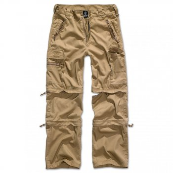 BRANDIT Savannah Trouser camel XL