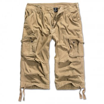 BRANDIT Urban Legend ¾ Trousers beige, S