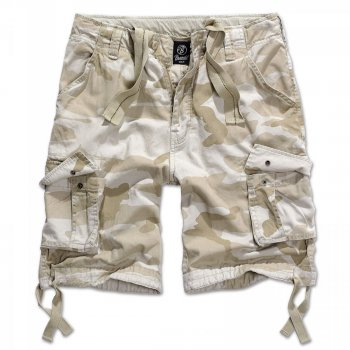 BRANDIT Urban Legend Shorts desertstorm 5XL