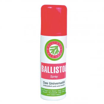 Ballistol Öl Spray 100 ml