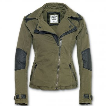 Brandit Ashley Vintage Damen Jacke
