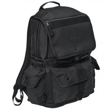 Brandit North Trail Backpack, schwarz