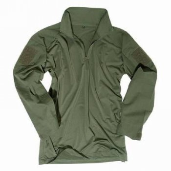 Feldhemd Tactical oliv, 3XL