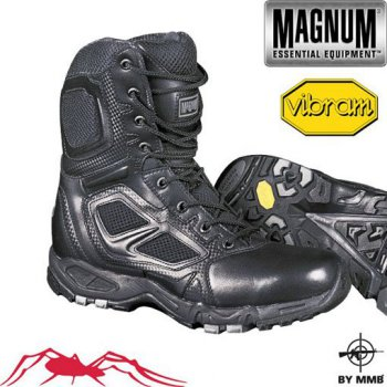 HI-TEC Magnum Elite Spider 8.0 black, 47