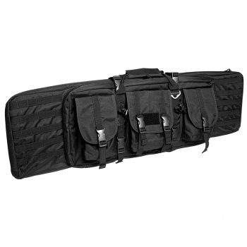 MIL-TEC Rifle Case large, schwarz