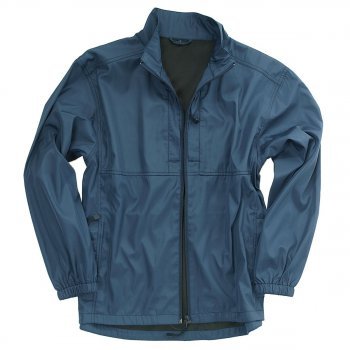 MIL-TEC Windbreaker STREAM blau, M