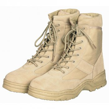Mc Allister Outdoor Stiefel, khaki, 39