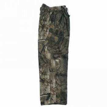 Outdoorhose, WILDTREE HUNTER, hunter-braun, XL