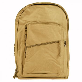 Rucksack Day Pack, coyote