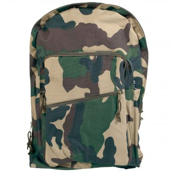 Rucksack Day Pack, tarn CCE