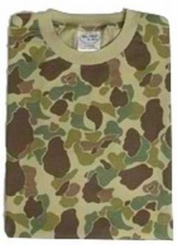 Tarn T-Shirt, US Pacific