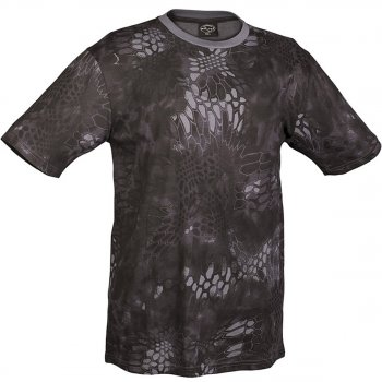 Tarn T-Shirt mandra night