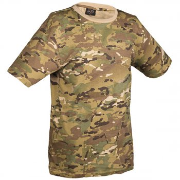 Tarn T-Shirt multitarn, M