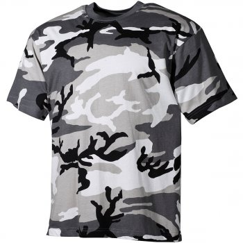 Tarn T-Shirt, metro/urban, 3XL