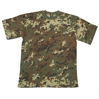 Tarn T-Shirt, vegetato woodland, L
