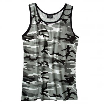 Tarn Tank-Top, metro, 3XL