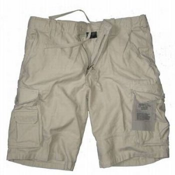 US Aviator Shorts, khaki, XL
