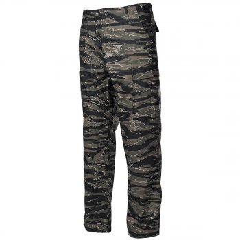 US Feldhose BDU original MIL-SPEC tiger stripe, M