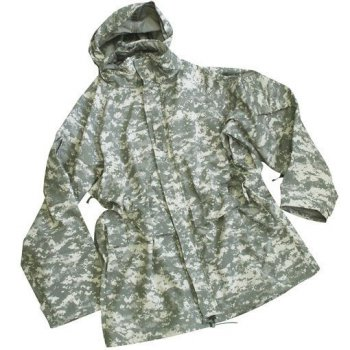 US Parka Cold Weather GEN II, AT-digital, M