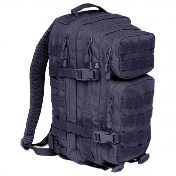 US Rucksack ASSAULT Pack blau
