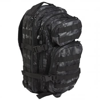 US Rucksack ASSAULT Pack mandra night