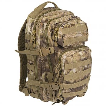 US Rucksack ASSAULT Pack mandra
