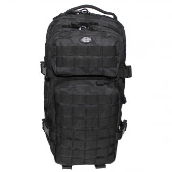 US Rucksack ASSAULT Pack nightcamo
